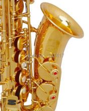 2016 Eb Saxofone Tenor Offer Limited Alto Saxophone Instrumentos Musicales The Tenor Drop E Kt-105l Type Professional Quality