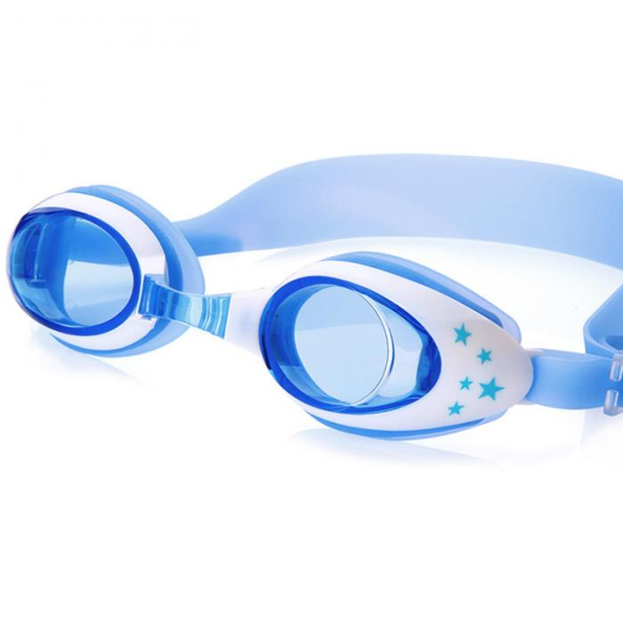 Горячая Распродажа, детские плавательные очки, очки для плавания, противотуманные, водонепроницаемые, с защитой от УФ-лучей, для детей раннего возраста