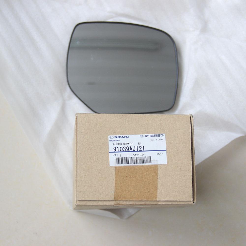 91039aj121 New Genuine Mirror Repair Rh Right Side View