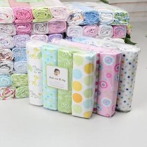 Image 1 - 2020 neue Verkauf Baby Decke Cobertor Bettwäsche Set Baby 100% Weich Und Bequem Neugeborenen Blätter 4 Zählen Flanell Erhalten Decken