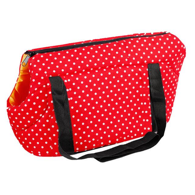 Shoulder Pet's Carrier Bag