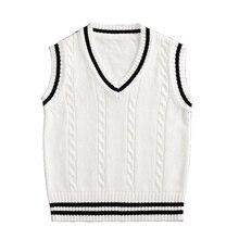 Coat Jacket Vest Sweater Knitted Outwear LILIGIRL Warm Baby Boys Cotton for School-Uniform