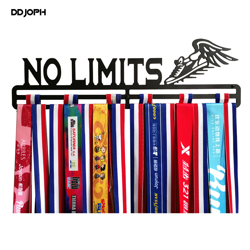 LIMITS, Wall, Medal, Cycling, Gymnastics, Rack