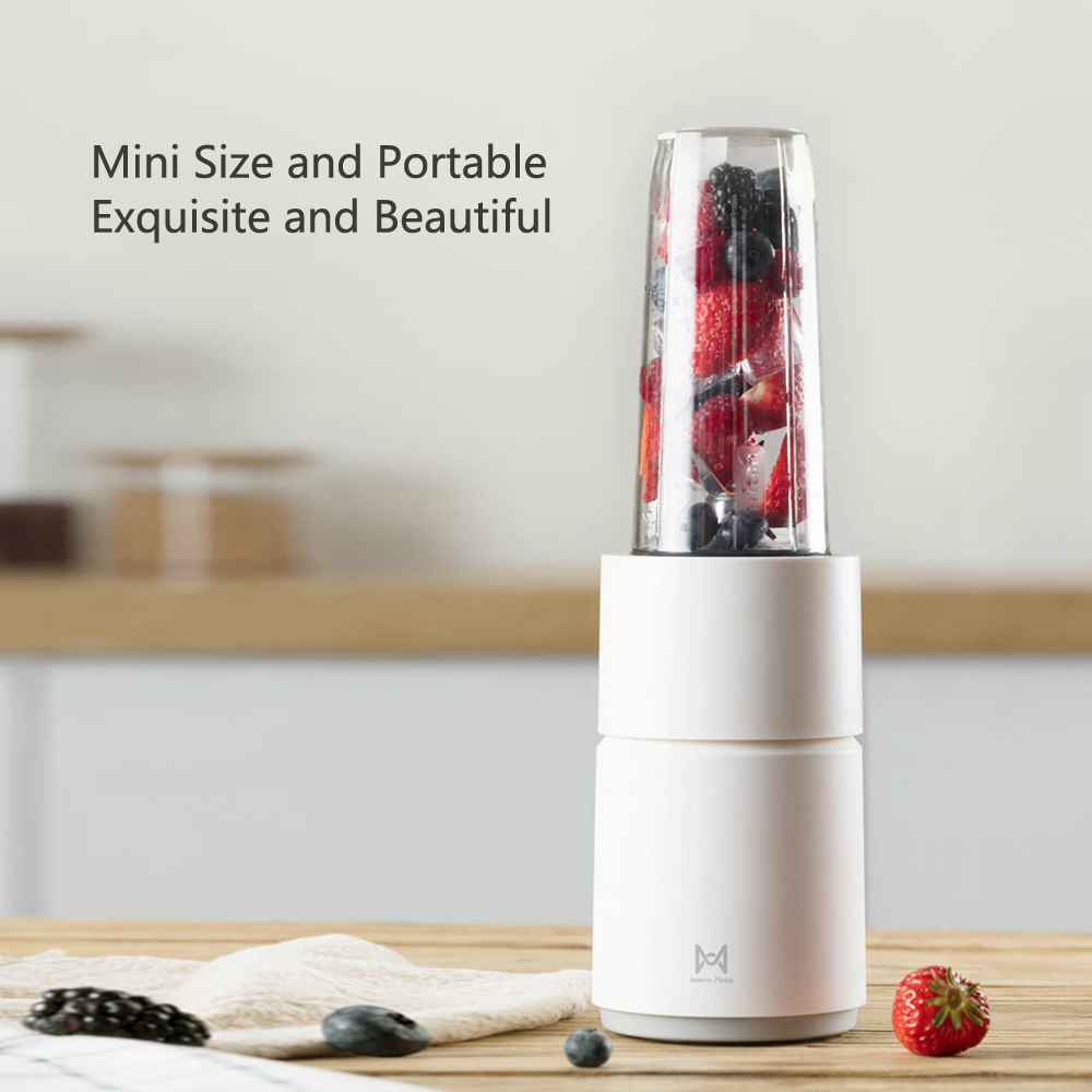 Xiaomi Pinlo Blender Mini Portable Juicer 9