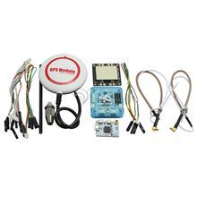 OpenPiolot CC3D Revolución Regulador de Vuelo + OPLINK MINI & U-blox NEO-M8N GPS y Distribución de 2-6 S junta