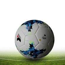 YONO PU Padrão  5 Bola Treinamento Bola de Futebol Adulto de Futebol  Profissional Tamanho 5 Copo Palavra Viscose Desgaste-oposiç. b217c90e59a7b