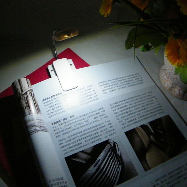 New Fashion Rechargeable Solar mini LED book Lighting Night Light Table Lamp USB charging Camping Lights
