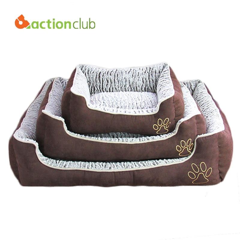 Actionclub casa de perro camas de mascotas perros grandes moda casa de perro sua