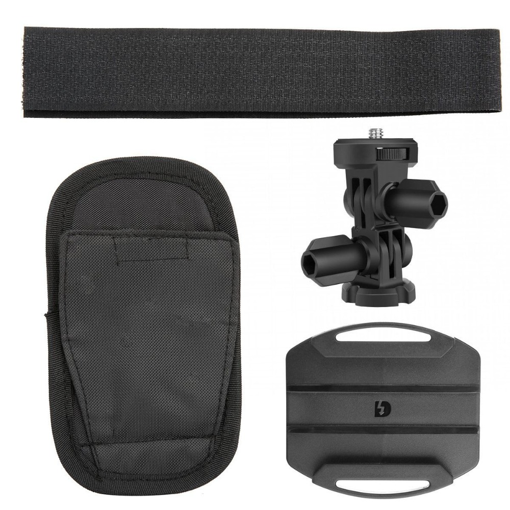 Backpack Mount For Sony Action Cam HDR-AS100V AS200V HDR-AZ1 FDR-X1000V AS50 Bag clip Camcorders VCT-BPM1 - Brand New