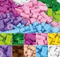 415 unids ciudad bloques de construcción diy creativo juguetes para niñas sluban educativos ladrillos de bloques de construcción ladrillos compatible con lego
