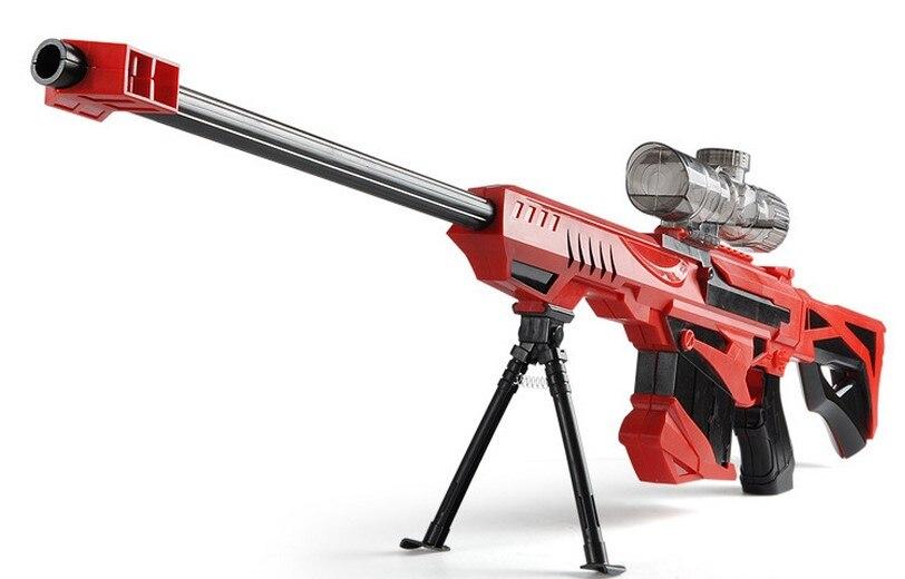 AK 47 Jouet Pistolet Balle Molle Paintball Balle de L'eau Pistolet Pistolet jouet Orbeez Pistolet À Eau Cristal Bullet Pistolet À Air Comprimé Garçon Cadeau Pour Enfants