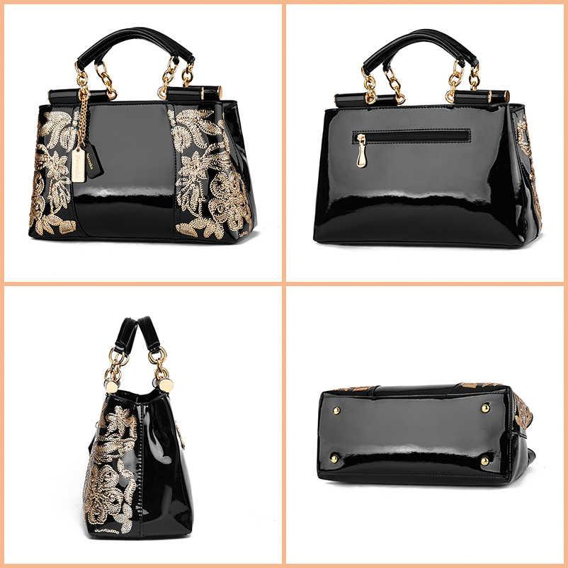 Nevenka, женская сумка с вышивкой, кожаные кошельки и сумки, роскошные сумки через плечо, женские сумки для женщин, 2019