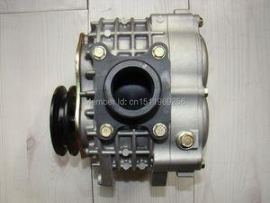 Image 1 - Turbocompressor para motocicleta, compressor para supercarregador, mini, turbocompressor, para motocicleta, motocross, trilha, atv, quad franczy snowmobile
