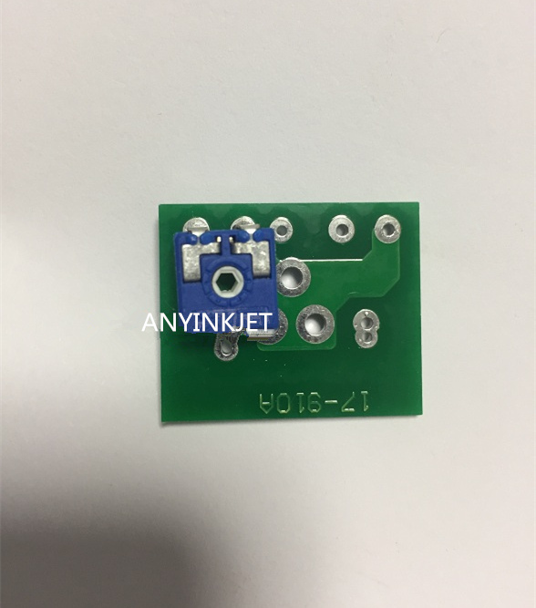 For Imaje ENM37054 Imaje 9040 board supply resonat 1 Jet S8 C2 BOARD-SUPPLY-RESONAT-1JET-9040 for Imaje S4 S8 S2 S7 9040 printer for imaje s4 s8 pre head cover before of the head eb6180 b