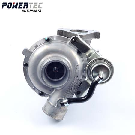 IHI Turbocharger RHF5 8973125140 turbo charger turbine VA430070 turbolader for Isuzu Bighorn for Isuzu Trooper 4JX1T 3.0L 157 HP free ship rhf5 8973544234 8973109483 water cooled turbocharger for isuzu rodeo kb d max pickup 2003 4jh1t 4jh1t c 3 0l 130hp