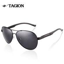 2015 Sunglasses Polarized Gradient Sun Glasses Black And Gray Color Persol Aviator Style Eyewear Gafas De Sol 8955