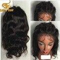 Glueless полный шнурок человеческих волос парики объемная волна кружева перед парики для чернокожих женщин Бразильский виргинский человеческие волосы волнистые полная парики, кружева