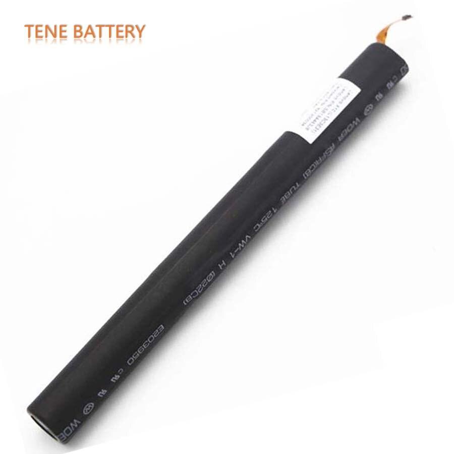 Livraison gratuite 3.75 V 9000 mah nouvelle batterie d'ordinateur portable d'origine pour Lenovo YOGA 10 tablette B8000 10