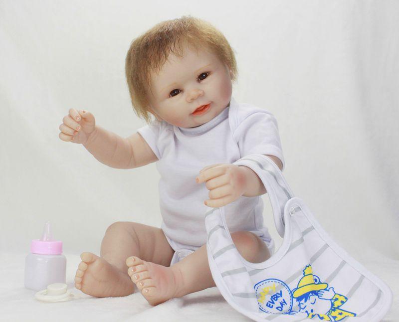 Cm Hidup Anak Boneka 6