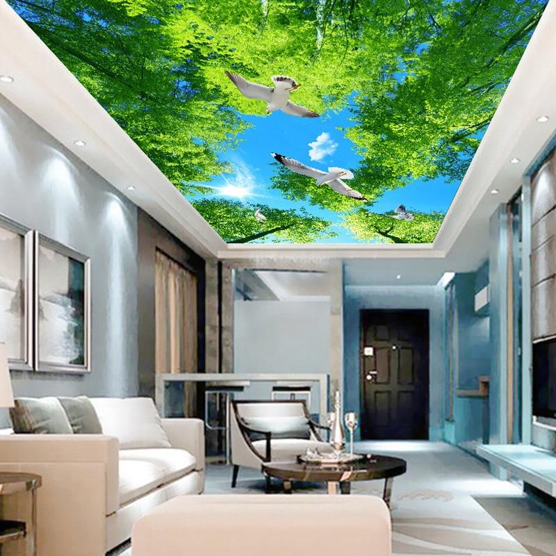 Popular suspended ceiling design buy cheap suspended for Custom ceiling designs