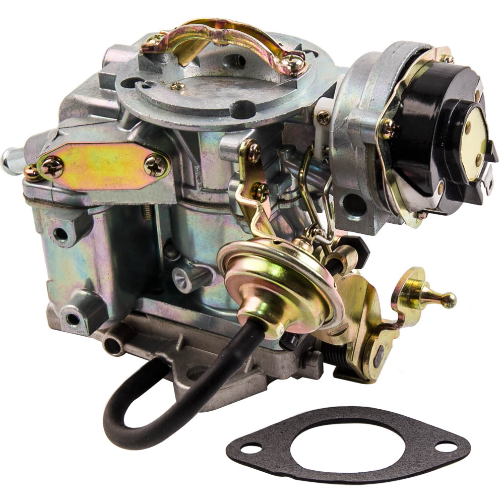 Carburetor For Ford F100 F150 1965 1985 4.9L 300 Cu Fairmont Electric Choke F250 F350 carb Jet