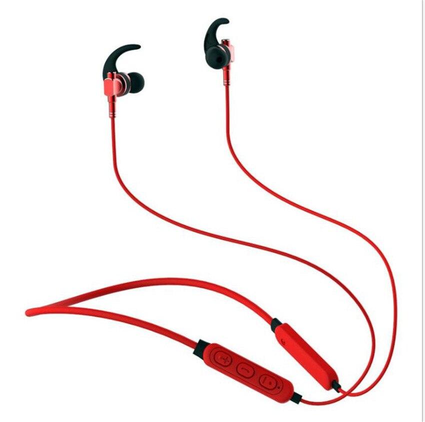 IRONGEER 2018 NEW Sport earphone heavy bass wireless Bluetooth headset lw006