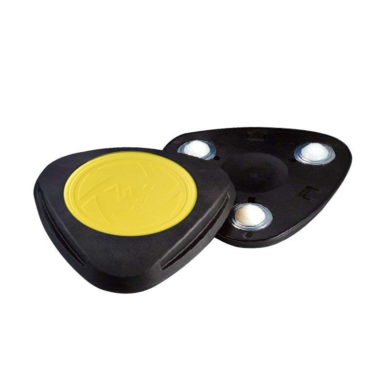 Disques curseur Fitness disques glisser exercice entraînement Pilates disque Crossfit glisse curseur disque Core pour Yoga entraînement Gym