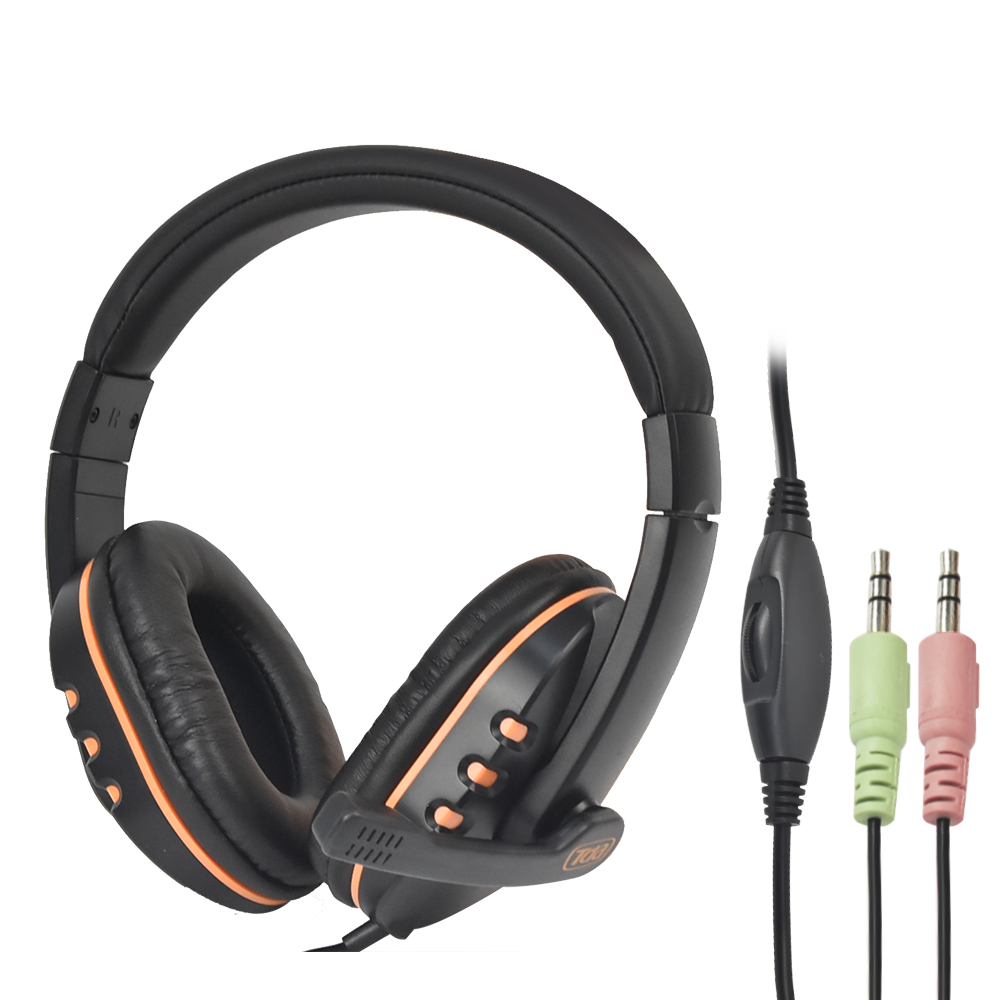 10pcs/lot   LIMSON Adjustable Black Headset Wired PC Gaming headphones with Microphone10pcs/lot   LIMSON Adjustable Black Headset Wired PC Gaming headphones with Microphone