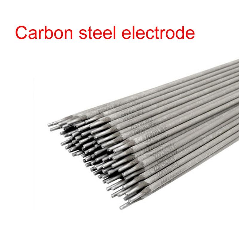 60 x E6013 ARC WELDING RODS ELECTRODES MILD STEEL 1.6mm 4.0mm GENERAL PURPOSE