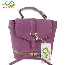 Mlitdis женщины рюкзак небольшой Размеры черные кожаные женские рюкзаки модная школьная для девочек сумки женские Back Pack для девочек Mochilas
