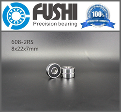 608 2rs bearing abec 5 10pcs 8x22x7 mm skateboard ball bearings 608rs emq z3v3 608 2rs.jpg 250x250
