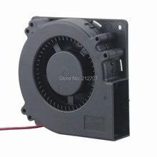 20Pcs Gdstime 120mm DC Brushless Blower Cooling Fan 48V 120x120x32mm 12032 Ball Bearing цена