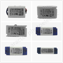 High PF Constant Current LED Driver 600mA 3W 10W 20W 30W 40W 50W 60W 1-2x3w 6-10x3w 10-18x3w 18-30x3W Lamp Lighting Transformers цена