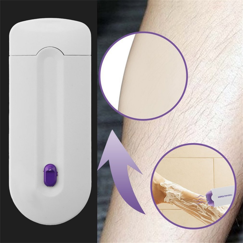 laser epilator hair removal Electric Epilator for Women Multifunction Cordless Body Facial Hair Razor Electric Hair Trimmer
