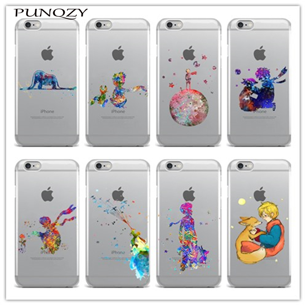 coque le petit prince iphone 5