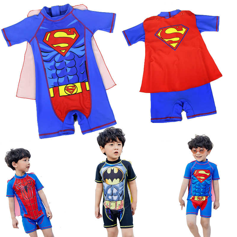 75d73b0aa6 2018 Summer Newborn Infant Baby Swimwear Lovely Boys Girls Swimming Suit  1pcs Swimsuit Toddlers Clothes Baby