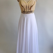 Bride Mother Sweetheart Off The Shoulder A Line Beaded