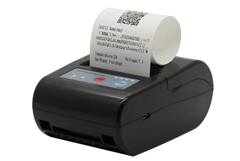 P58E Pocket printer 30
