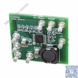 LM20154EVAL Programmers Development Systems (Mr_Li) bl fp200d de 3797610800 100% original lamp with housing for optoma ep771 tx771 dx607 projector page 3