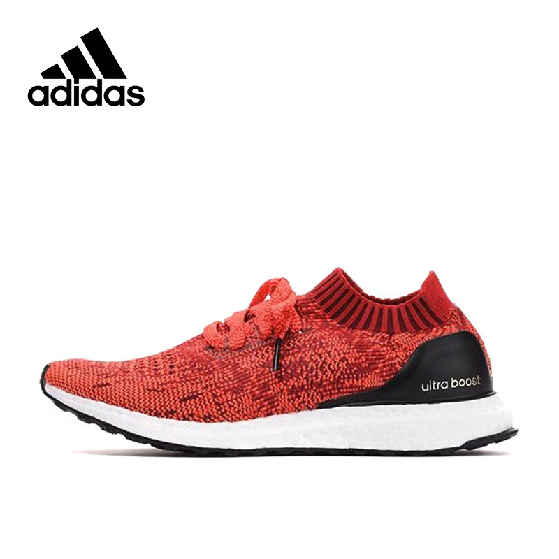 New Arrival Authentic Adidas Ultra Boost Uncaged Men's Breathable Running Shoes Sports Sneakers new arrival authentic adidas originals eqt support adv men s breathable running shoes sports sneakers