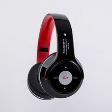 Bluetooth earphone Wireless Stereo Headphone earbuds with Mic Support TF Card FM Radio Take Photo Headphone