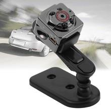 Fashion Portable 1080P Full HD Car DVR Camera Recorder Mini DVR Dashcam 360 Degree Rotation with USB Interface Video Recorder