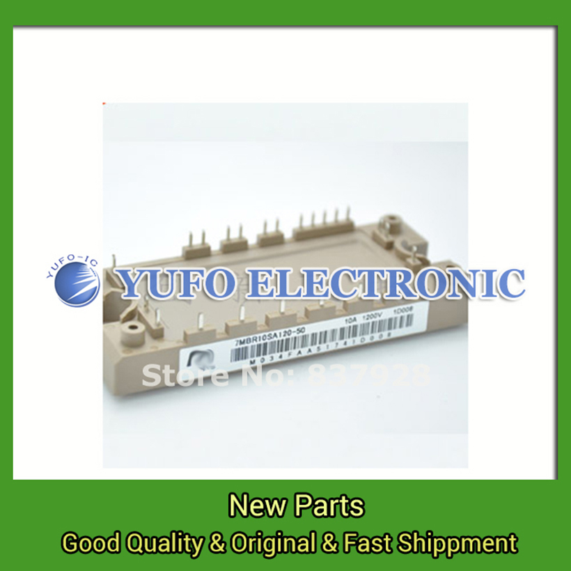 1PCS 7MBR10SA120-50 Power Module original new Special supply Welcome to order directly photographed s