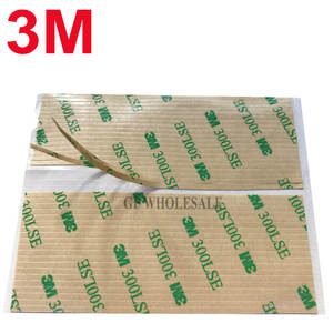 3M Adhesive-Tape Clear Double-Sided 9495LE 300LSE for Repairing Mobile-Phones And Electronic-Product