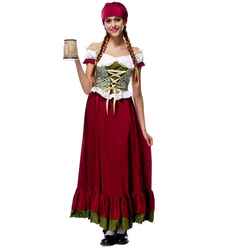 We are an import, wholesale and retail company for German Clothing, Bavarian Decorations, Authentic Lederhosen, Bundhosen, Dirndls, Accessories and other Bavarian Specialties. The company is owned by Andreas Schwarzkopf. The business is located in Frankenmuth