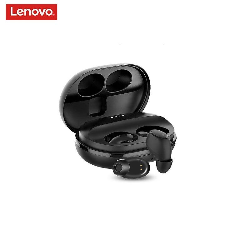 Lenovo Earphone Bluetooth-Headset Handfree Samsung Tws Wireless Original Sport for Z5s