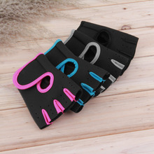 Men Women Sports Gym font b Glove b font for Fitness Training Exercise Body Building Workout