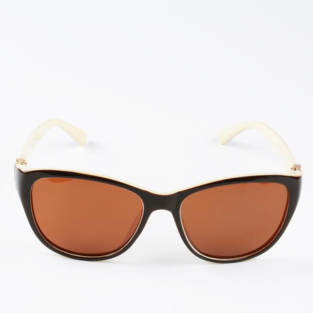 Polarized Sunglasses for Elegant Lady