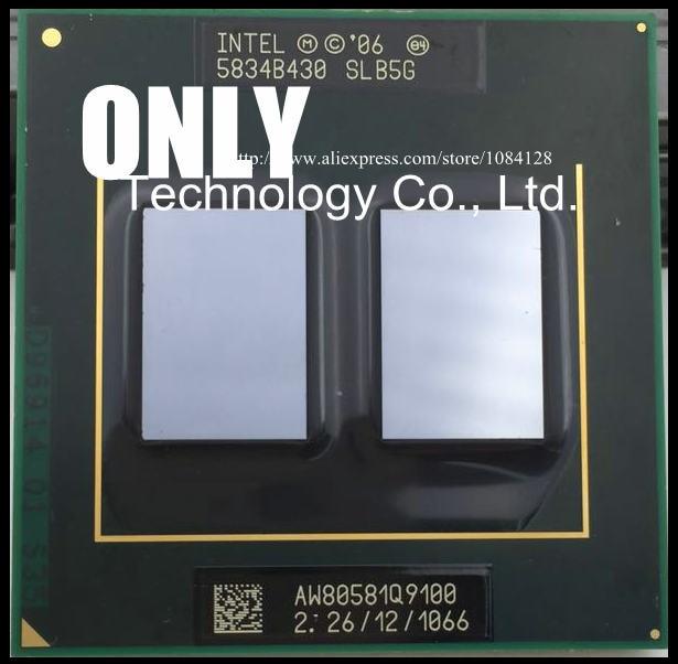 Core 2 quad q9100