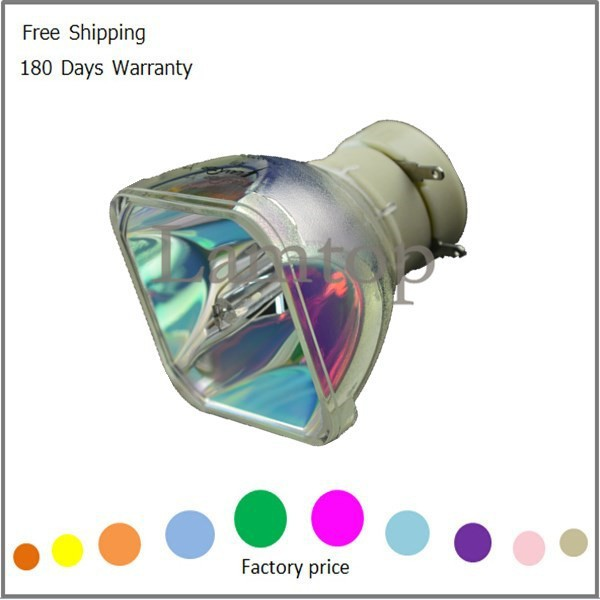 Lamtop projector bulb /Compatible bare projector lamp DT01121   fit for projector   HCP-Q51  Free shipping free shipping high quality lamtop compatible projector lamp for ds327